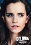 Afiche - Colonia