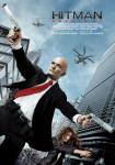 Afiche - Hitman - Agente 47