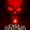 Afiche - La Casa del Demonio