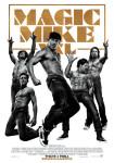 Afiche - Magic Mike XXL