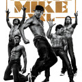 Afiche - Magic Mike XXL