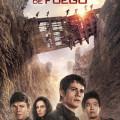 Afiche - Maze Runner - Prueba de Fuego