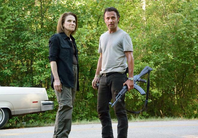 FOX1 - The Walking Dead
