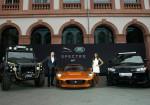 Jaguar - Land Rover - Spectre 1