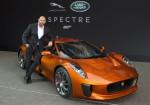 Jaguar - Land Rover - Spectre 2