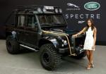 Jaguar - Land Rover - Spectre 3