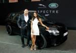 Jaguar - Land Rover - Spectre 4