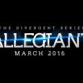 La Serie Divergente - Allegiant - Leal