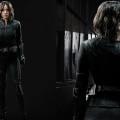 Marvel - ABC - Chloe Bennet - Daisy Johnson - Agents of SHIELD