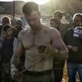 Matt Damon - Bourne 5
