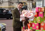 Mr Bean - Rowan Atkinson 1