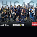 NBC - Chicago Fire - Chicago PD - Chicago Med