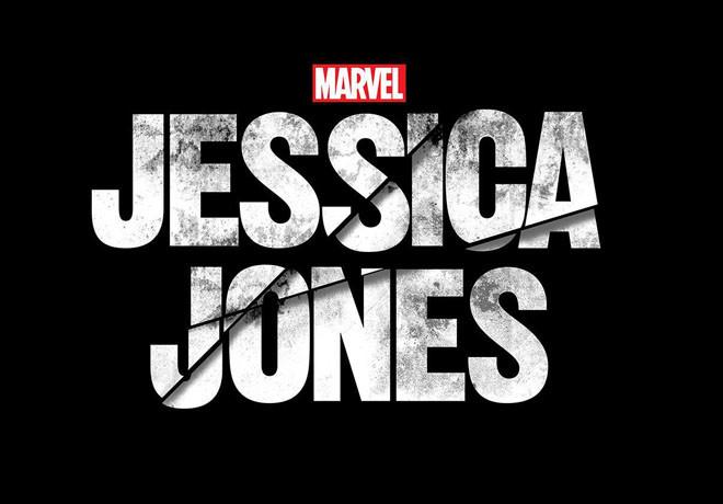 Netflix - Marvels Jessica Jones