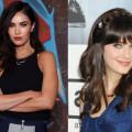 New Girl - Megan Fox - Zooey Deschanel
