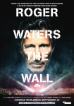 Showcase - Afiche - Roger Waters The Wall 2