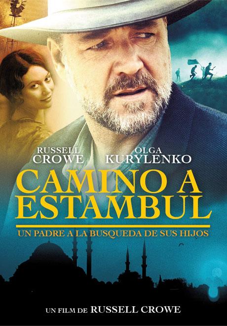 Transeuropa - Camino a Estambul