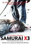 Transeuropa - Samurai X3