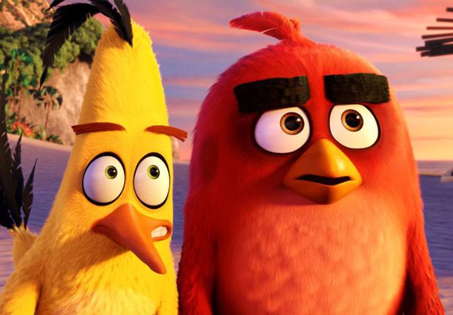 UIP - Angry Birds - La Pelicula