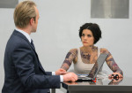 Warner Channel - Blindspot 4