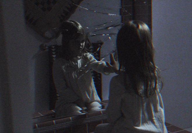 Actividad Paranormal - La Dimension Fantasma
