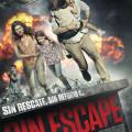 Afiche - Sin Escape