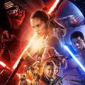Afiche - Star Wars - El Despertar de la Fuerza-