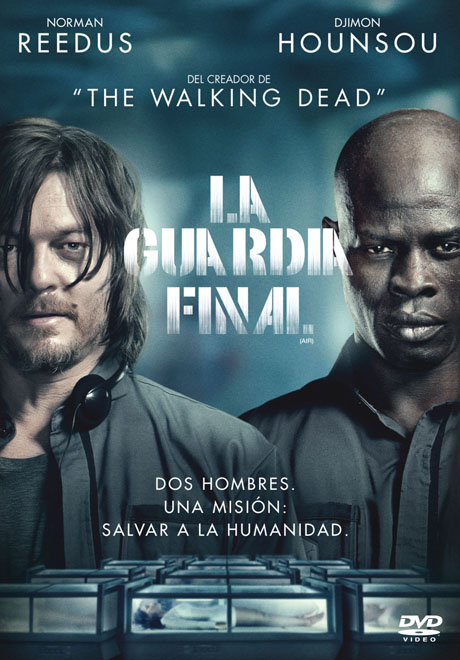 Blu Shine - La Guardia Final