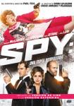 Blu Shine - Spy - Una Espia Despistada