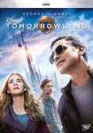 Blu Shine - Tomorrowland - DVD