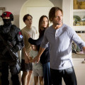 Colony - Sarah Wayne Callies - Josh Holloway