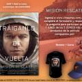 Concurso Misión Rescate