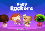 Discovery Kids - Baby Rockers