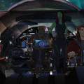 Disney XD - Guardianes de la Galaxia - Temp 2