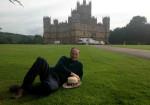 Film And Arts - Estilo y Modales en Downton Abbey 2