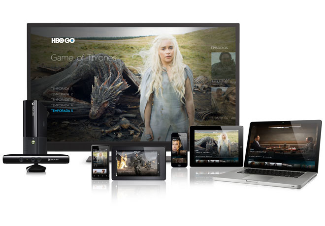 HBO - HBO Go Streaming