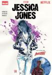 Marvel - Jessica Jones - Comic Book - Issue 1