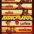 Netflix - The Ridiculous 6-