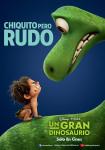 Un Gran Dinosaurio - Afiche 1