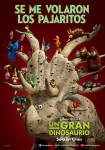 Un Gran Dinosaurio - Afiche 2