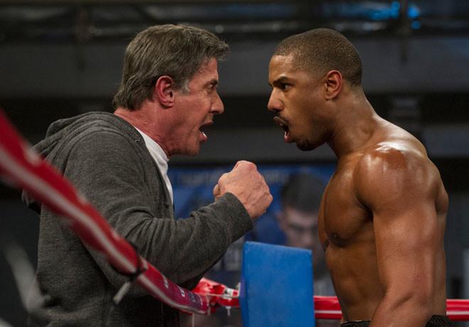 Warner Bros Pictures - Creed - Corazon de Campeon