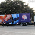 Warner Channel - Supergirl - Cinema Truck