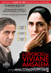 Gett: El Divorcio de Viviane Amsalem (Gett)