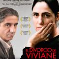 Afiche - El Divorcio de Viviane Amsalem