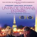 Afiche - Un Fin de Semana en Paris