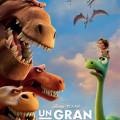Afiche - Un Gran Dinosaurio