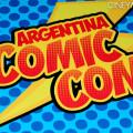 Argentina Comic Con 2015 II