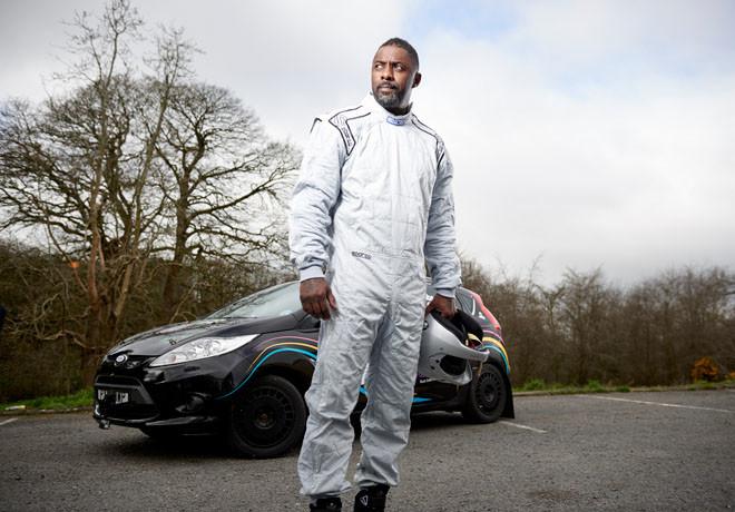Discovery - Idris Elba - El Rey de la Velocidad 1