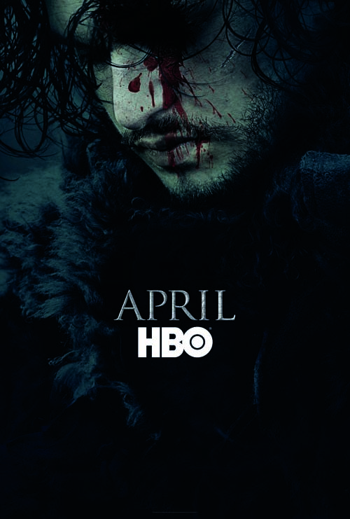 HBO - Game of Thrones 6
