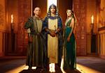 History - El Rey Tut 1