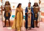 History - El Rey Tut 3